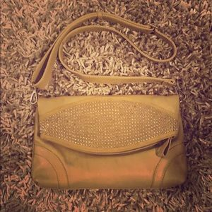 Handbags - Crossbody Convertible Clutch